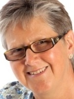 Lesley Downs   Dip. Psychotherapeutic Counselling. MBACP (Registered)