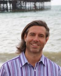 Paul Weeden MBACP  Therapist, Coach & Supervisor