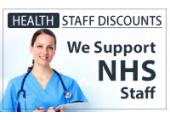 NHS<br />Discount