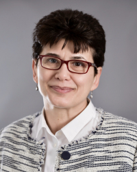 Rosi Rangelova, MA, BSc, MBACP (Accred.), MBPsS