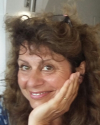 Christina Searle MBACP