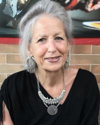Bernice Birleson MBACP