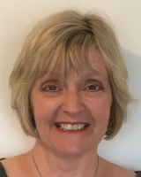 Trish Jolley MBACP Accredited