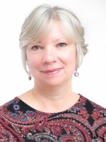 Julie Goode MBACP (Accred) UKRCP