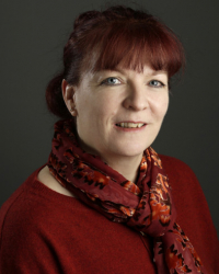 Susan Marr MBACP (Accred)