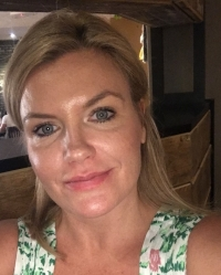 Hannah Simpson Counsellor/Psychotherapist, MBACP reg, Adoption Counsellor