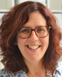 Josephine Hughes: Experienced, BACP Accredited Counsellor