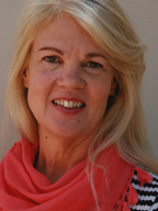 Anne Vincent MA (Reg.) MBACP Accredited Psychotherapist and Supervisor