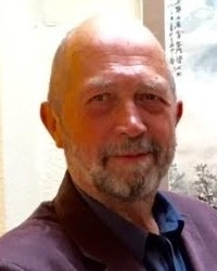 Geoff Miles