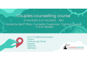 Geoff Miles, Counsellor, Supervisor, Training Courses. image 2