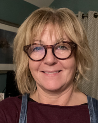 Karen Pickin BACP Accredited, Ad Dip Counselling and Supervision