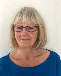 Christine Corbett  MBACP Accredited