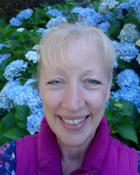 Lorna Palmer-Coyne, MSc, MSc, GradIPD, Dip Clinical Supervision, UKCP & MBACP