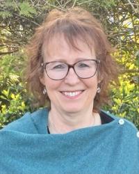 Barbara Wilkinson - MA. MBACP (Accred).