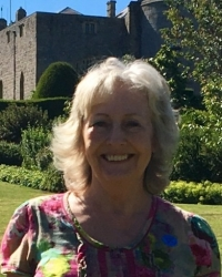 Jeannie Coleman - Relationship Counsellor and Psychosexual Therapist
