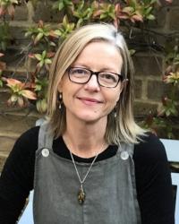 Linda Parker - Registered Memeber BACP (Accred)