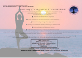 One Day Yoga and Mindful Meditation Retreat