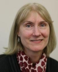 Karen Undrill MBACP