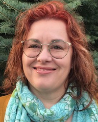 Mandy Atkinson - UKCP accredited Psychotherapist, Supervisor & Trainer