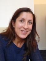 Yasmin Sahebekhtiari MBACP Senior Accredited