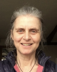 Tracey Neale- BACP Accredited Counsellor and EMDR practitioner