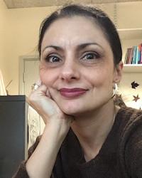 Dr Cristina Harnagea, CPsychol
