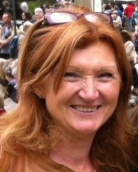 Susan Leslie MBACP Accred, Registered  Member