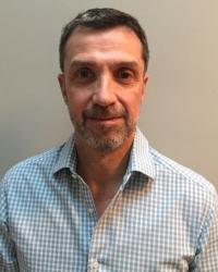 Jonathan Rosen Individual & Couples Counselling