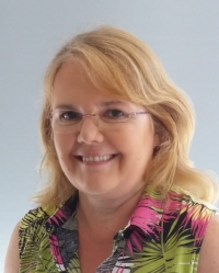 Annette Dean MBACP registered counsellor