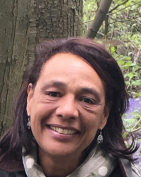 Helen Strutt MBACP