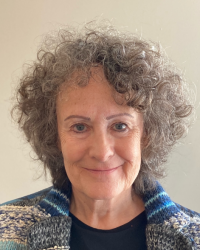 Caroline Nottage BA (Hons) Counselling/Psychotherapy, Registered MBACP (Accred)