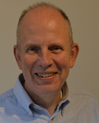 Stephen Millington
