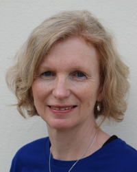 Sally Whalley MBACP Accredited Counsellor and Supervisor