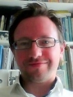 Anthony Leyland PhD, BPC-Registered Psychodynamic Psychotherapist