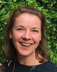 Kate Blockley, UKCP Registered Psychotherapist & Accredited EMDR Practitioner