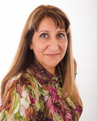 Farhana Moussa MBACP (Accred) MSc Psychology, PG Dip in Counselling
