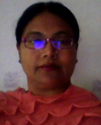 Amreeta  Chapman (MBACP, NCP,BSCH, GHR)