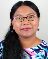 Amreeta Chapman (MBACP, BSCH, GHR)