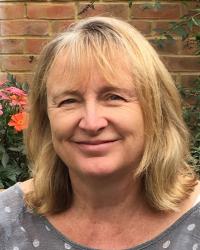Karen Cross - Child & Adolescent Psychotherapist / Adult Counsellor