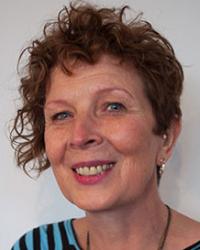 Sarah Eva - CBT therapist and counsellor