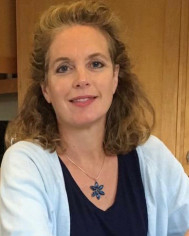 Lydia Hutcheson BA (Hons), MBACP (Accred), Dip HE, MNCH (Reg), HPD, NLP