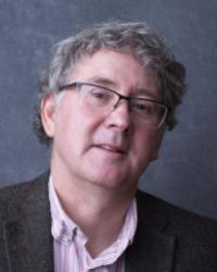 Nigel Bainbridge