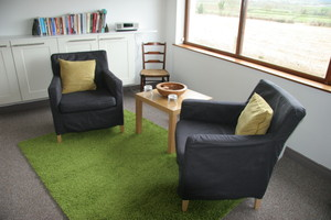 Counselling Room Setting