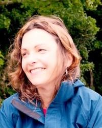 Coral Harrison, PTSTA, CTA, Psychotherapist