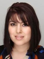Dr Haneyeh Belyani, Chartered Counselling Psychologist, PsychD, HPC reg.