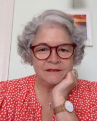 Veronica Toescu - UKCP Registered Psychotherapist & Focusing-Oriented Therapist