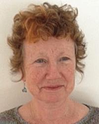 Linda Henderson - Blackheath Counselling Service