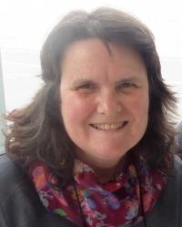 Hilary McNair BA (Hons) Couns MBACP(Accred) Dip Couns B.Ed (Hons)