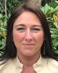 Helen Johnson MBACP, AFT