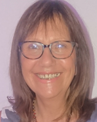 Sue Boyer: Gestalt Psychotherapist, UKCP Accredited, MBACP.